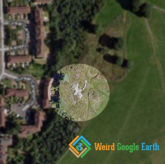 Gulliver's Disappearance, Scotland (Zoom Out)