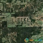 Luecke Farm, Smithville, Fayette, TX, USA