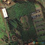 Dole Plantation, Wahiawā, Hawaii, USA