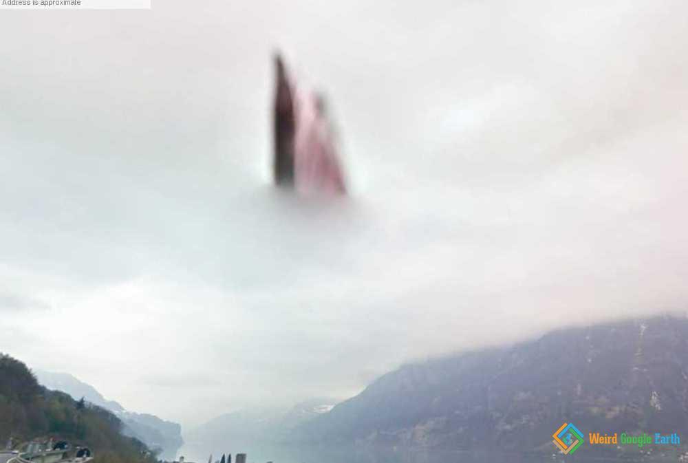 Found God in Quarten, Switzerland