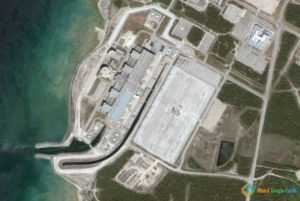 Bruce Nuclear Generating Station, Mar, Ontario, Canada