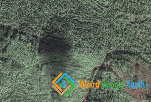 Mount Silyakhta, Ust-Ilimsk, Irkutsk Oblast, Russia
