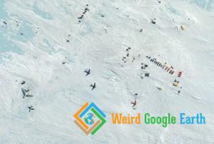 Antarctic Base, Antarctica