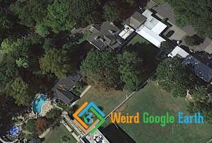 Graceland, Memphis, Tennessee, USA