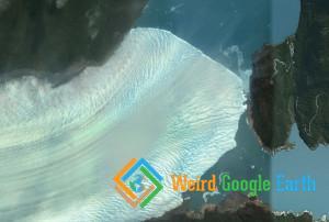 Perito Moreno Glacier, Santa Cruz Province, Argentina