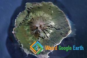 The Remotest Island, Tristan da Cunha