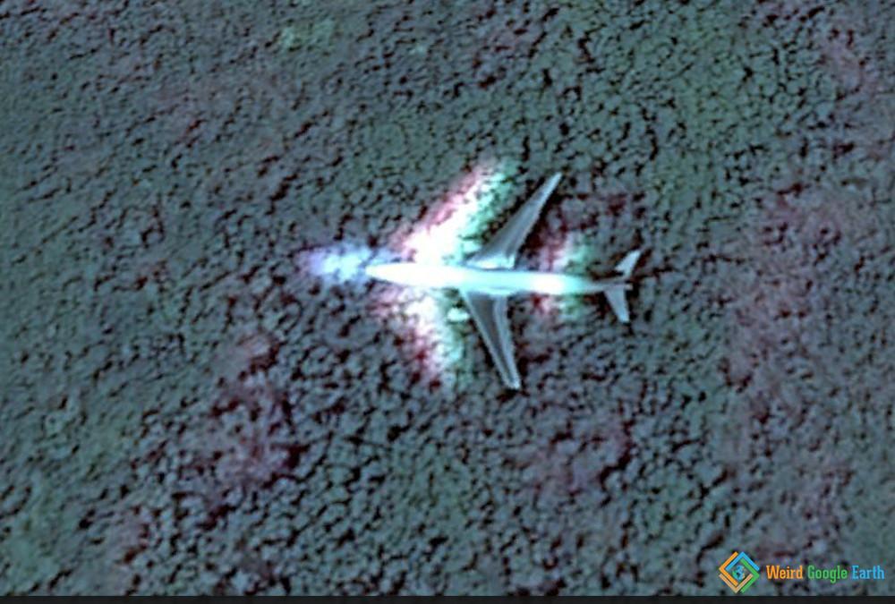 Fiji Prismatic Plane, Nadi, Fiji