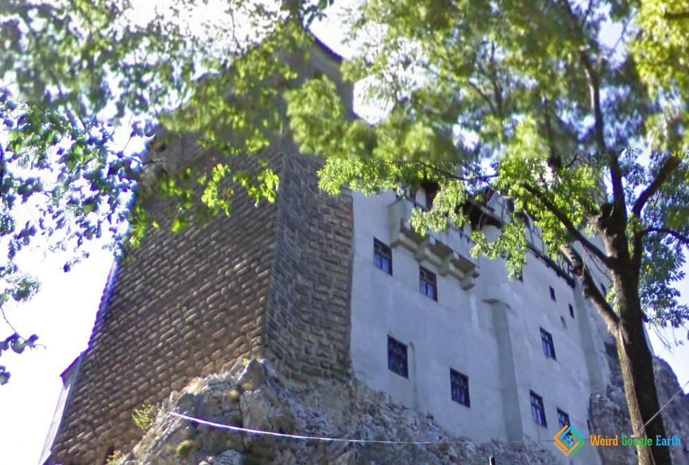 Dracula's Castle, Bran, Romania