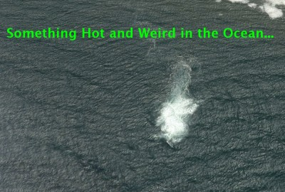 5 Weird and Amazing Finds on Google Earth. Issue #1