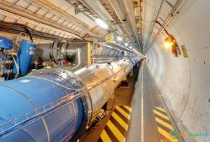 Large Hadron Collider, Meyrin, Switzerland