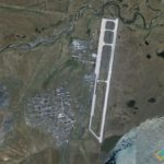 Tiksi Airport, Sakha, Russia
