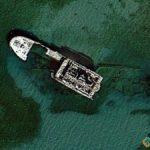SS Francisco Morazan Shipwreck Site, Leland, Michigan, USA
