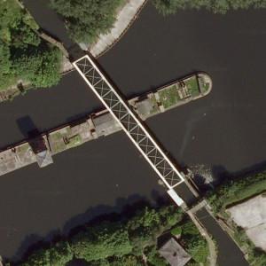 Bridge Barton Swing, Stretford, Manchester, United Kingdom