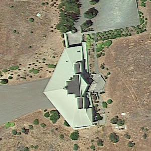 Church of Spiritual Technology, Petrolia Vault, Ferndale, California, USA