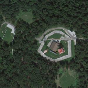 Raven Rock Mountain Complex, Pennsylvania, USA