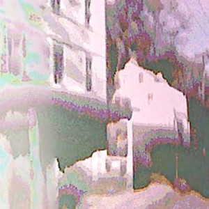 Parallel World Caught on Camera, West Coxsackie, New York, USA