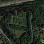 Lucky Maze, Dublin, Ireland