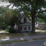 The Sallie House, Atchison, Kansas, USA