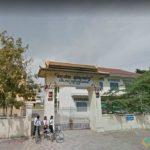 Tuol Svey Prey Highschool, Phnom Penh, Cambodia