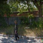 Last Woman Walking, Chernobyl, Ukraine