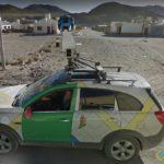 The Google View, Salta Province, Argentina
