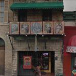 Museum of the Weird, Austin, Texas, USA
