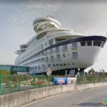 Sun Cruise Resort, Gangneung, South Korea