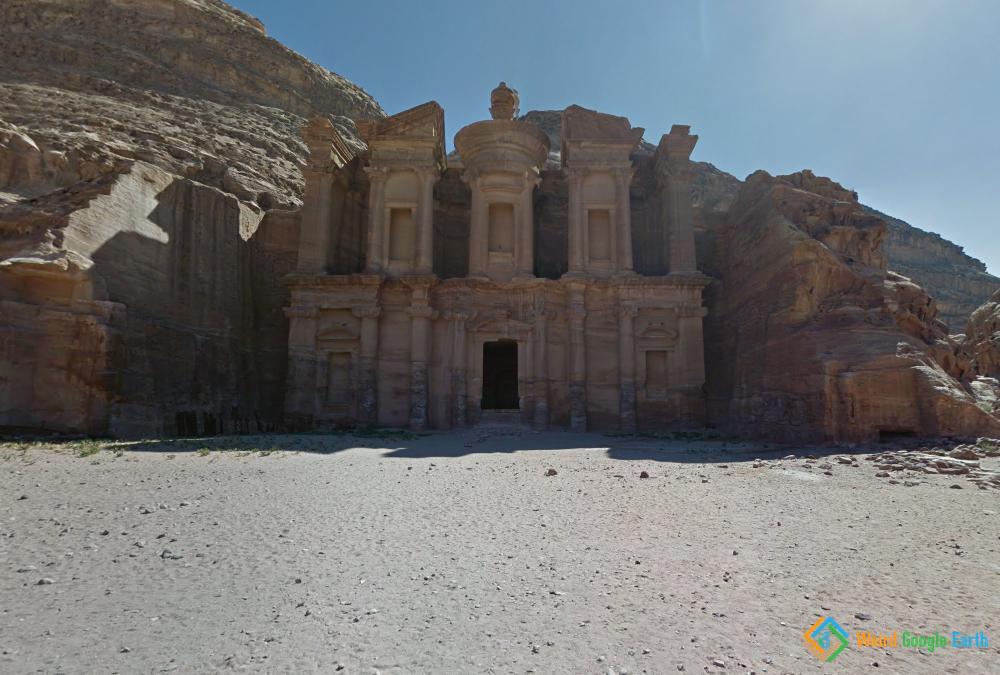 Petra, Petra, Jordan