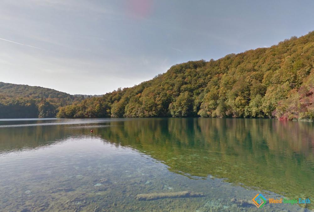 Plitvice Lakes, Plitvička Jezera, Croatia