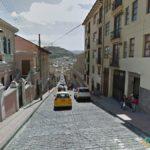 Calle García Moreno, Quito, Colombia