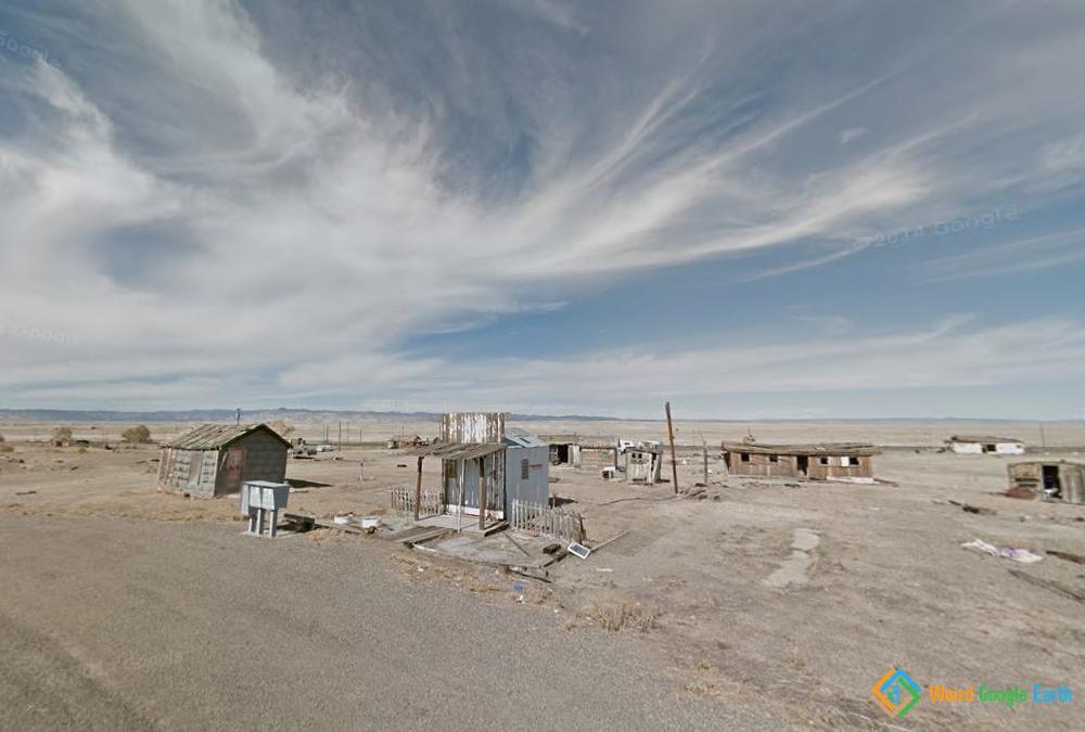 Cisco, Cisco, Utah, USA