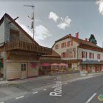 Hotel Arbez, Les Rousses, Switzerland