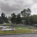 Mixcoac Archaeological Site, Mexico City, Mexico