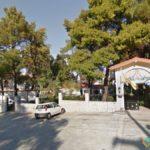 Panagia Faneromeni Monastery, Frini, Greece