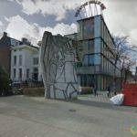 Sylvette, Rotterdam, Netherlands
