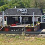 Jonas Bar B-Q, Kansas City, Kansas, USA