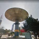 Nave Espacial de Varginha, Varginha, Brazil