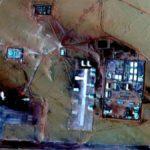Military Installation in Niger?, Bilma, Niger