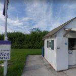 Smallest Post Office, Ochopee, Florida, USA