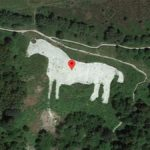 White Horse, Kilburn, England