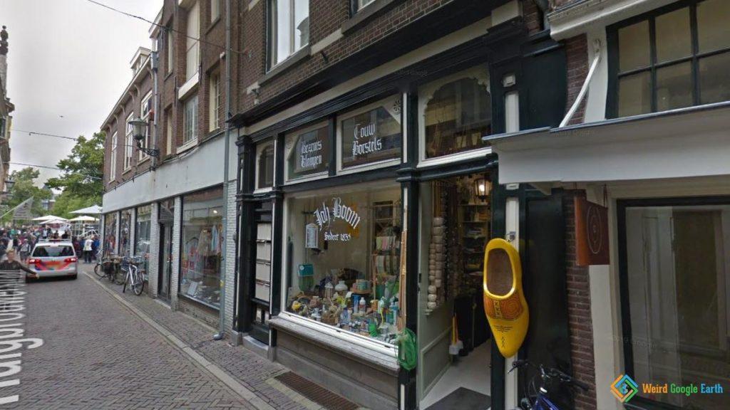 Joh Boom, Alkmaar, Netherlands