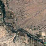 Land Palette, Pima Unified School District, Arizona, USA