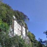 Sanctuary of Greccio, Greccio, Italy