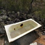 Forest Tub, Ennuin, Australia