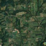 Squiggly Fields, Wonewoc, Wisconsin, USA