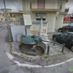 Tiny Tank, Campania, Italy