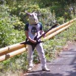 Rockstar Goatman, Yamaguchi, Japan