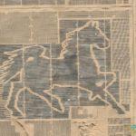 Solar Horse, Ordos City, China