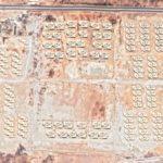 Strange Patterned Structures, Wadi al Shatii District, Libya