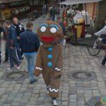 Christmas Came Early, Lviv Oblast, Ukraine